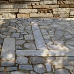 Entre antiquité et modernité