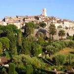 Saint-Paul-de-Vence: un village médiéval de réputation mondiale