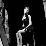 Kate Barry: La mort tragique d'une photographe de talent