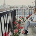 David Bowie is à Paris