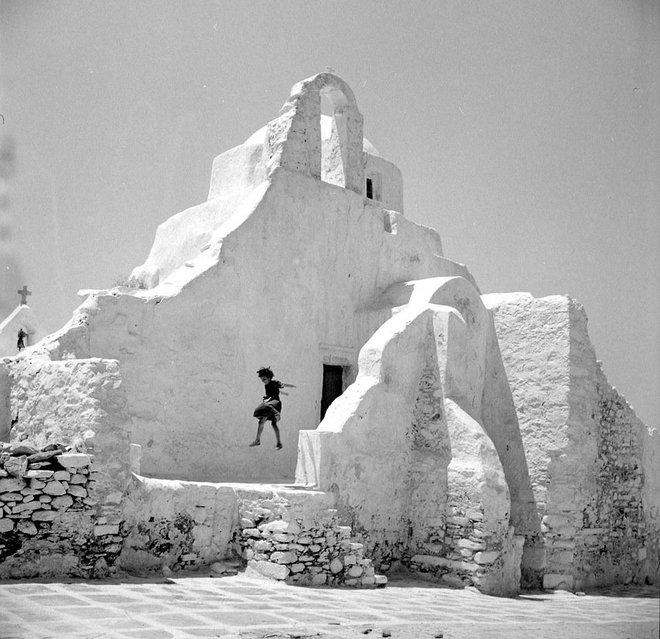 Zacharias Stellas. Benaki Museum Archives