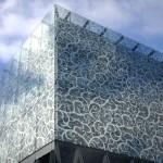 Architecture: le retour des dentelles et résilles